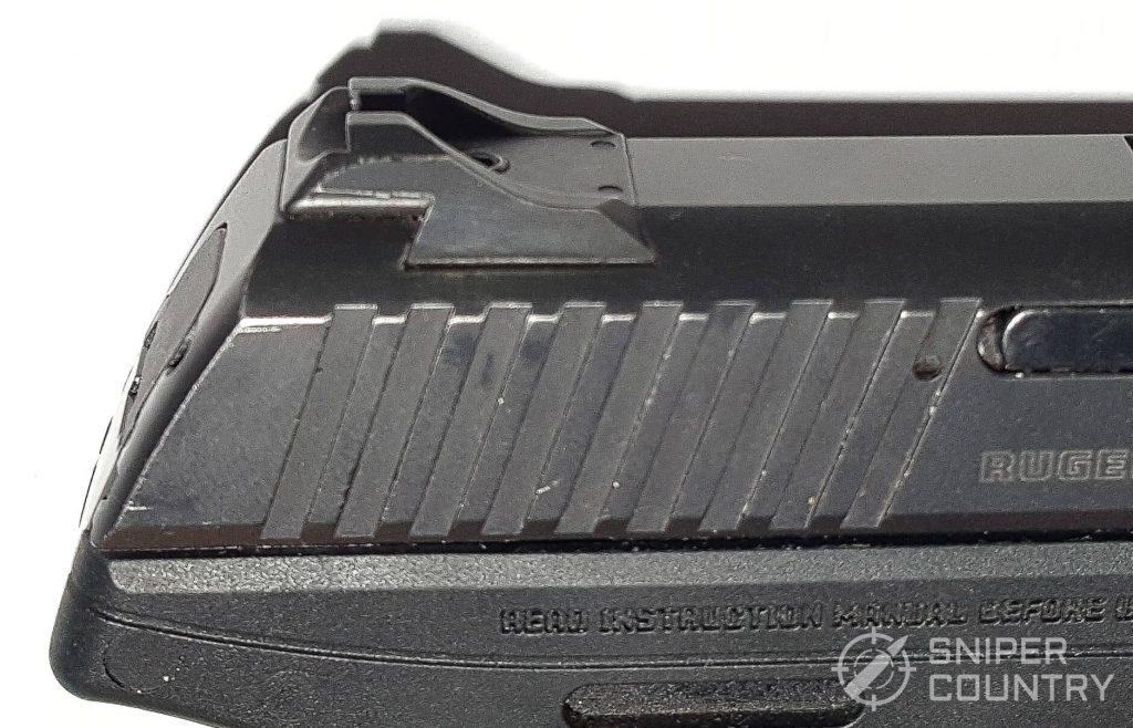 LC9S rear sight 2