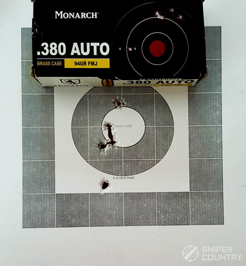 monarch target