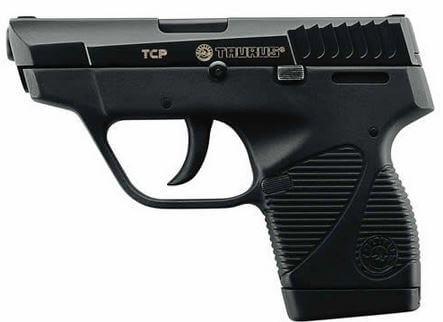 Taurus Spectrum [Review] | Sniper Country