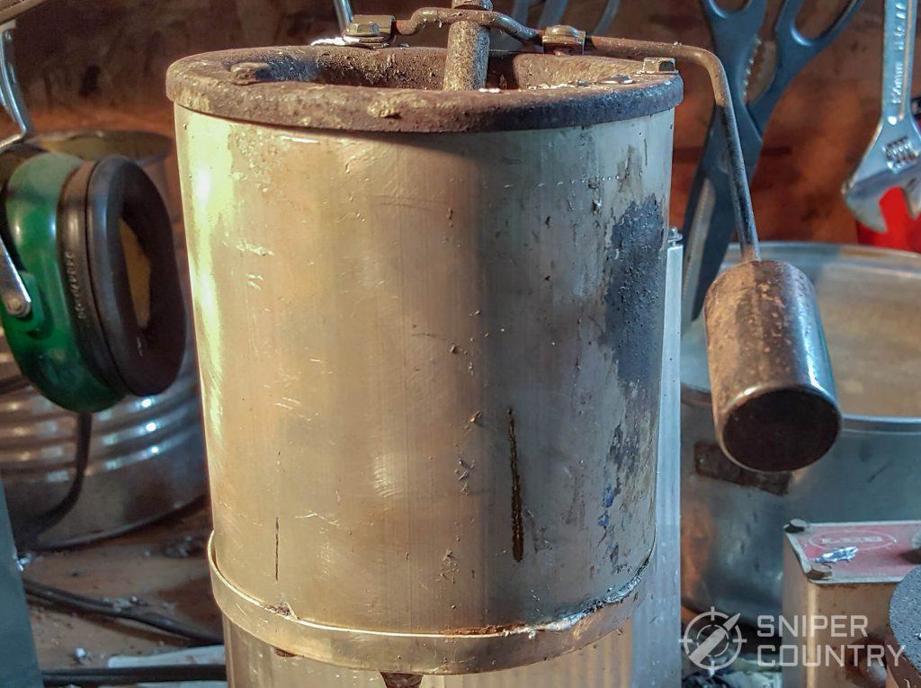 ten pound pot front
