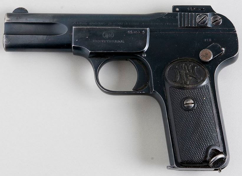 FN M1900