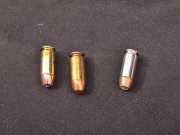 .40 S&W Ammo