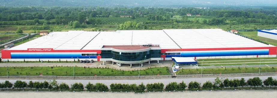 Sarsilmaz Factory