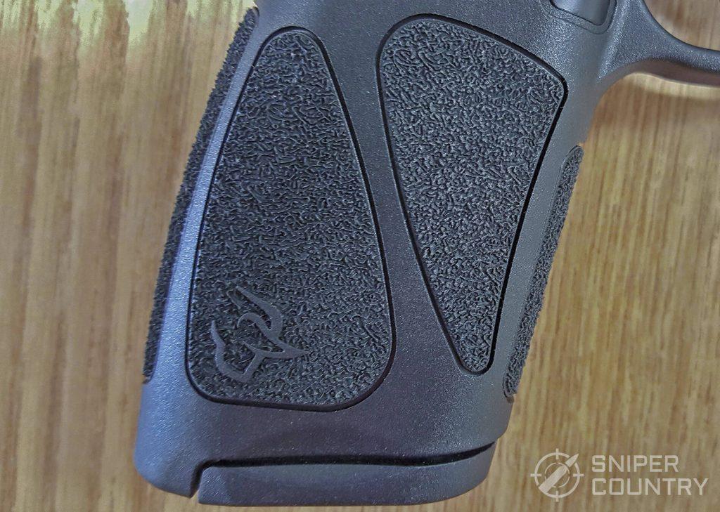 Taurus G3 right grip