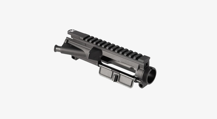 Aero Precision Assembled XL .450 Bushmaster Upper Receiver