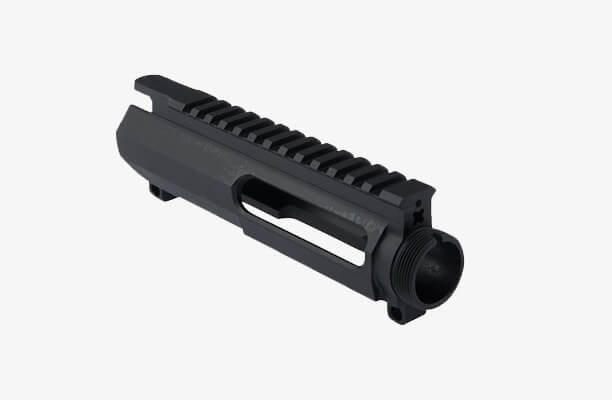 Cross Machine Tool Co., Inc. AR-15 M16 .458 SOCOM Billet Upper Receiver