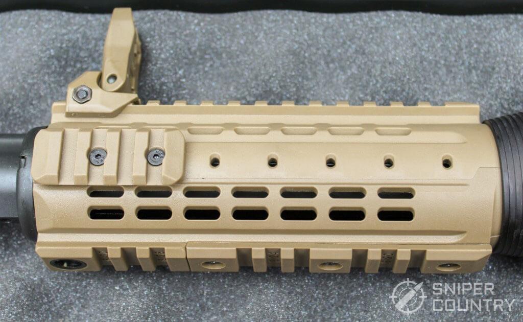 Handguard RRA AR-15