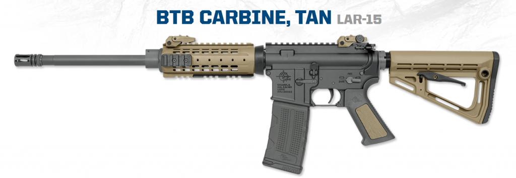 RRA BTB Carbine