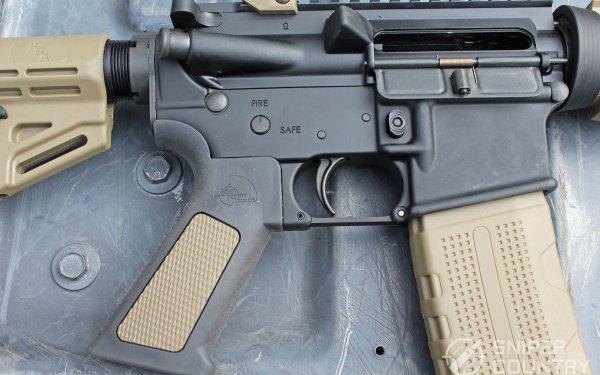 Best AR-15 80% Lowers [2020]