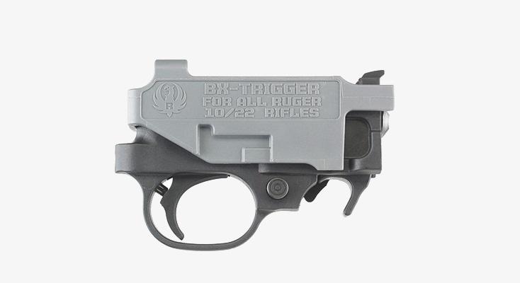 Ruger 10/22 BX Trigger
