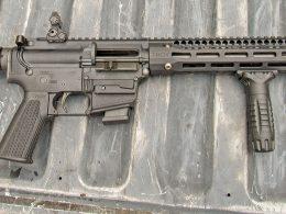 Troy Defense M5 9mm Carbine