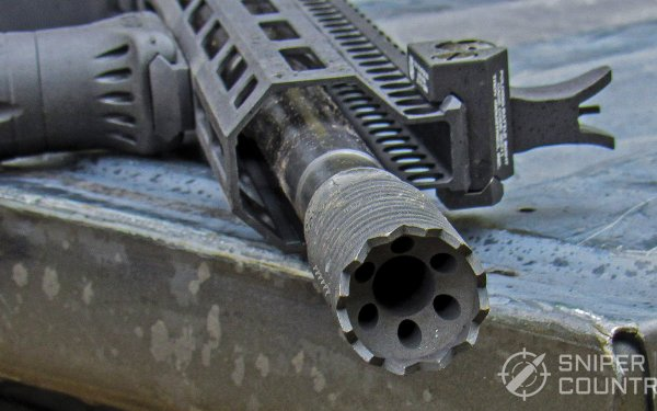 Best 7.62x39mm AR-15 Uppers [2020]