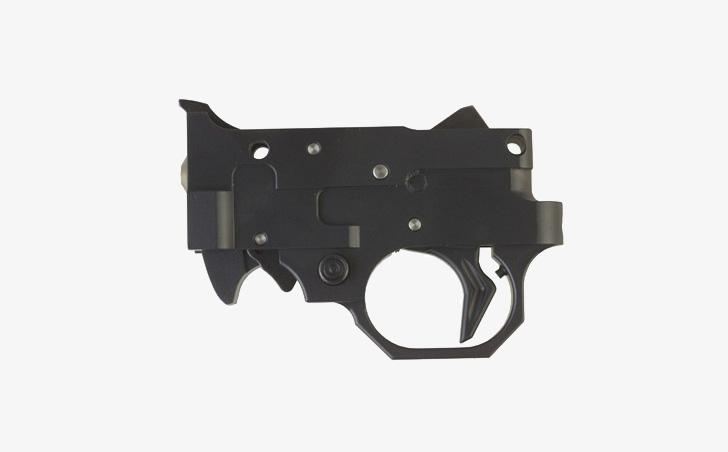 Volquartsen Ruger 10/22 Trigger Guard 2000