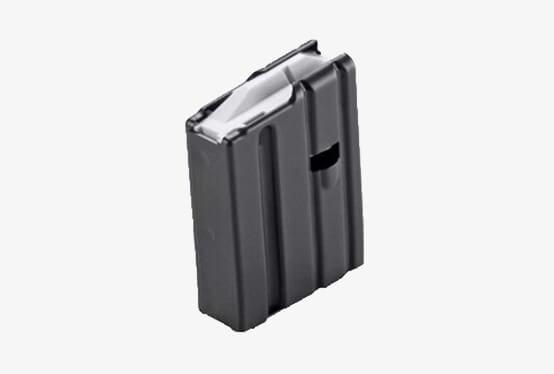 Elander AR-15 6.5 Grendel Stainless Steel Magazine