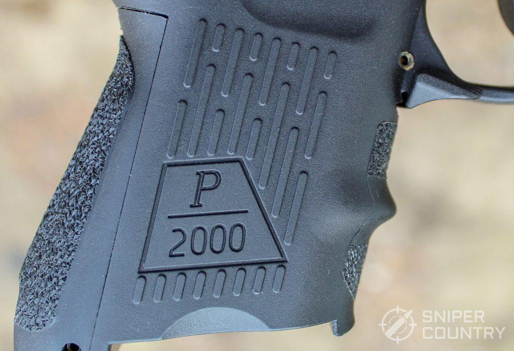 HK P2000SK grip