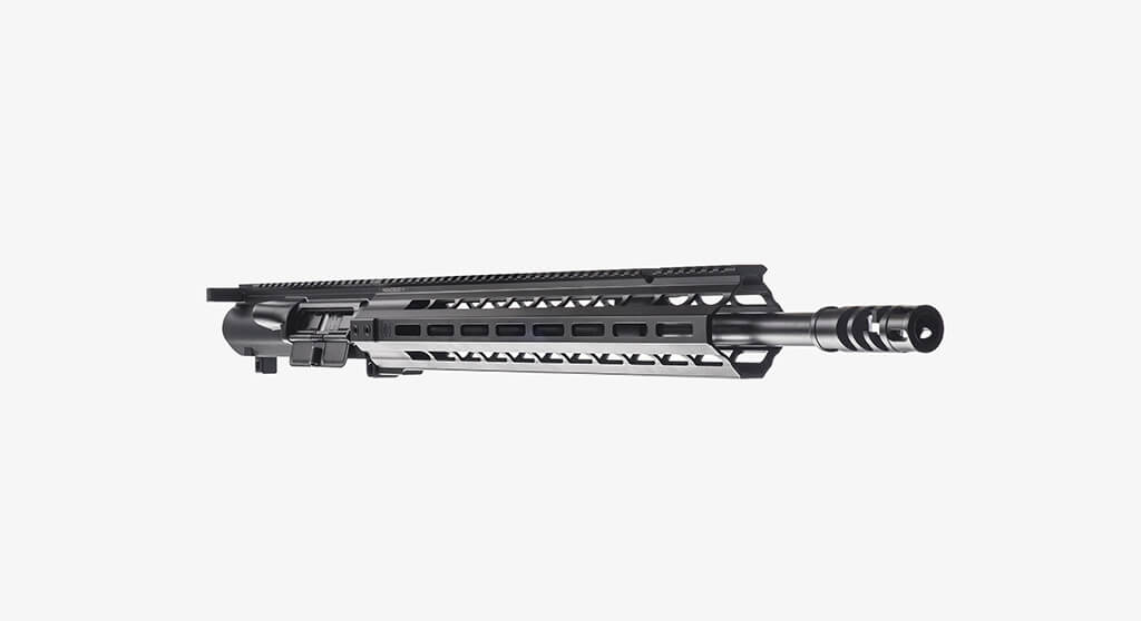 Primary Weapons Systems MK-218 MOD-1 M Upper Receiver
