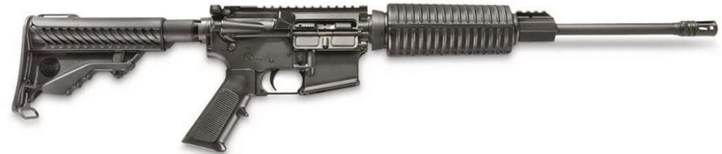 DPMS Oracle AR-15 Optics-Ready Rifle