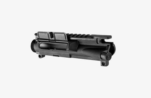 Stag Arms AR-15 A3 Upper Receiver Assembly 5.56 Left Hand side