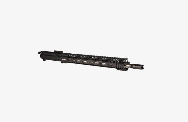 Stag Arms AR-15 Complete 3 Gun Elite Upper Receiver 5.56 Left