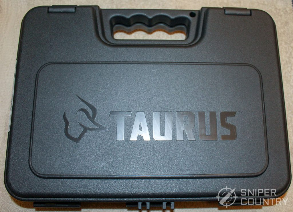 Taurus PT1911 box