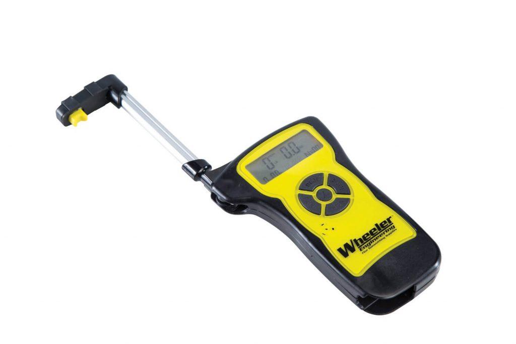 Wheeler Professional Trigger Pull Gauge