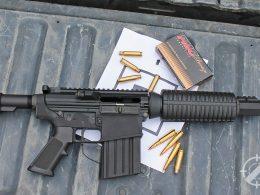 DPMS LR-308 AR-10