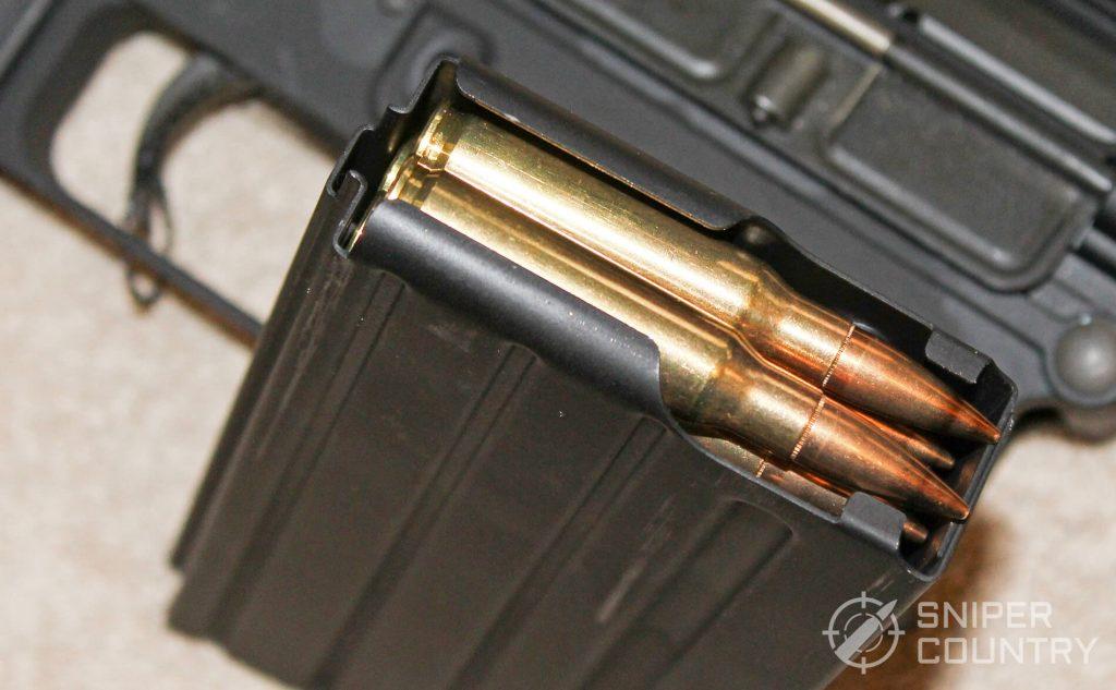 DPMS LR-308 full mag