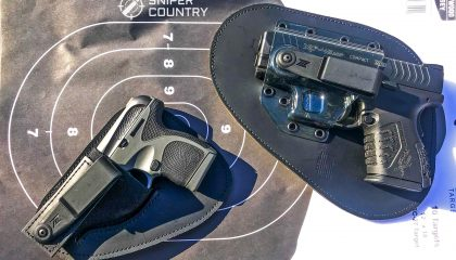 [Review] N82 Tactical Holsters