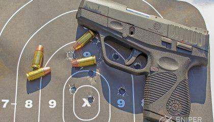 [Review] Taurus 709 Slim: Perfect CCW Gun?