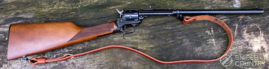 Heritage Rough Rider Carbine profile