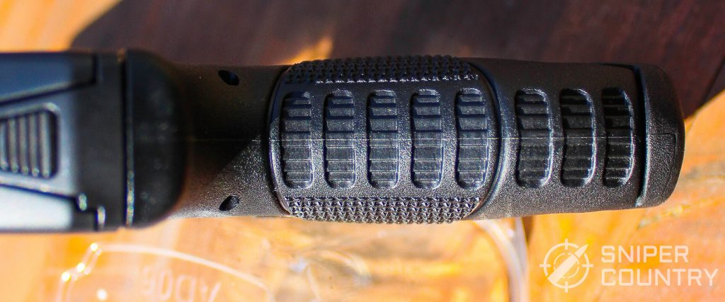 Mossberg MC1sc backstrap