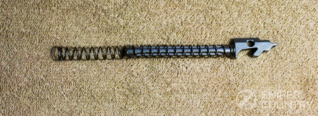 Ruger P97 recoil spring