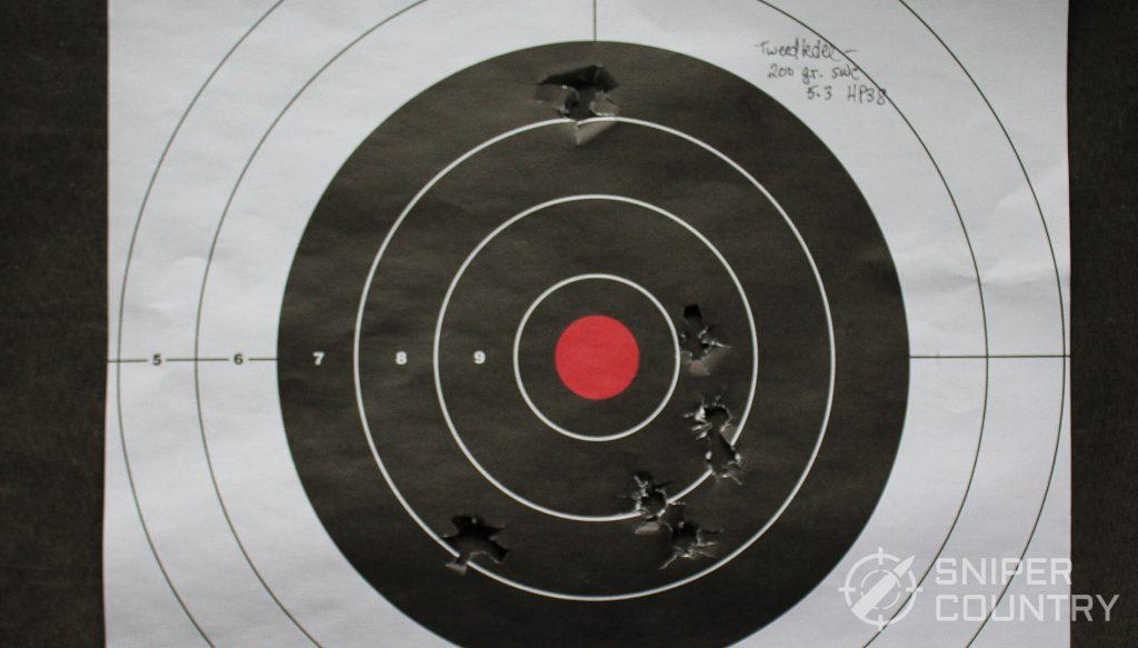 target tweedledee handload