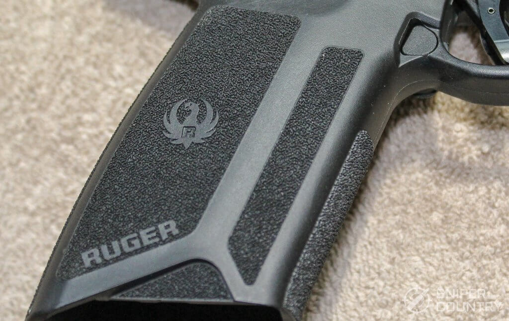 Ruger-57 grip