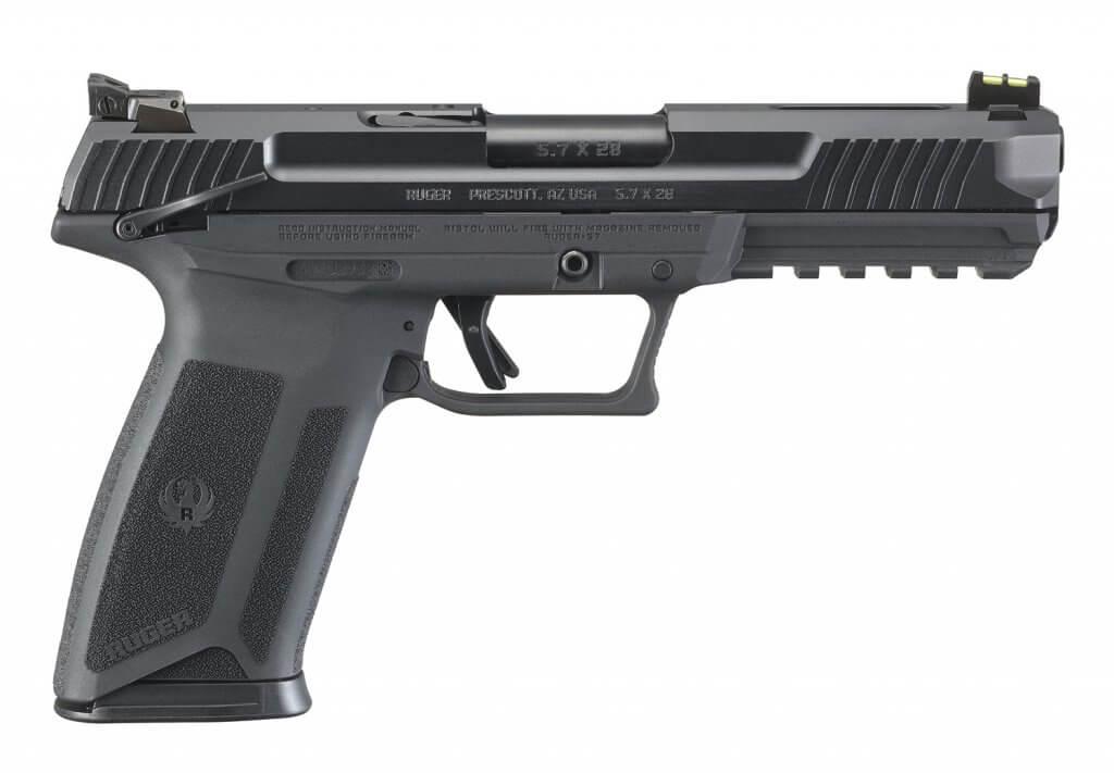 Ruger-57 profile