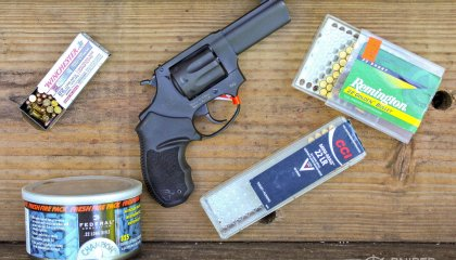 [Review] Taurus 942: New CCW Revolver