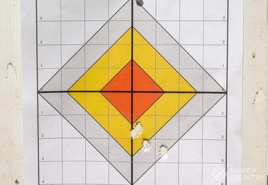 Taurus G3c target novx