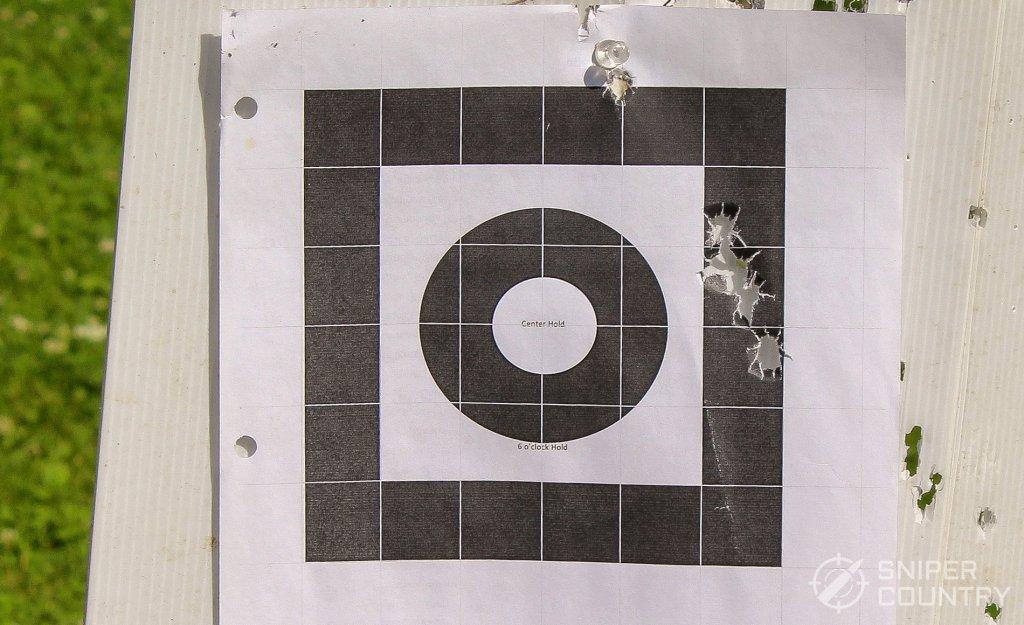 target hi-point win ammo