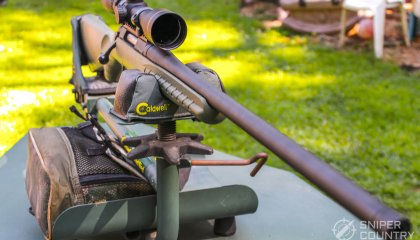 [Review] Ruger American Predator: Best Budget Rifle?