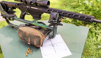 [Review] Ruger Precision Rifle: The Rifle That Does It All