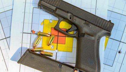 [Review] Glock 45: The New Compact Crossover Pistol