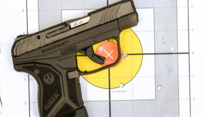 [Review] Ruger LCP II: The .22 Pocket Rocket