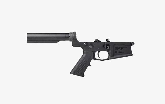 Aero Precision M5 .308 Carbine Lower Receiver