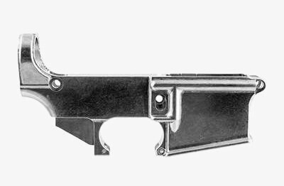 Anderson Manufacturer AR-15 80% Lower
