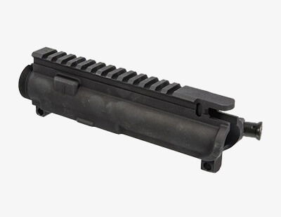 Bravo Company AR-15M4 Flattop Upper Receiver Assembly side