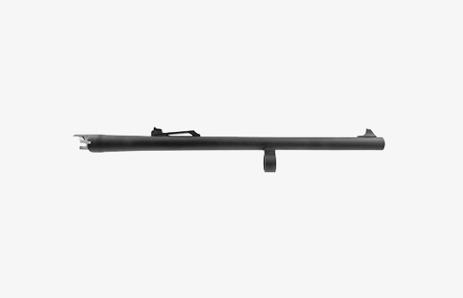 Carlson's Remington 870 Barrel with Ramped Front Sight
