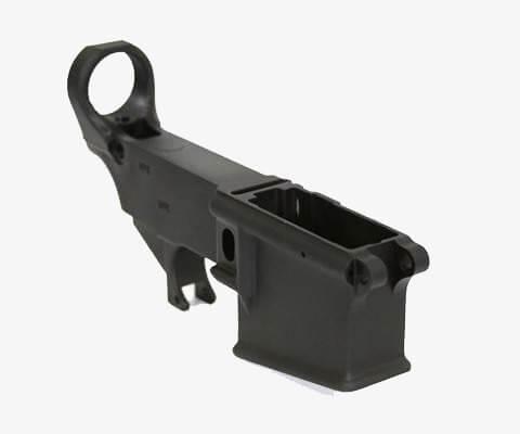 Matrix Arms AR-15 80% Lower Receiver