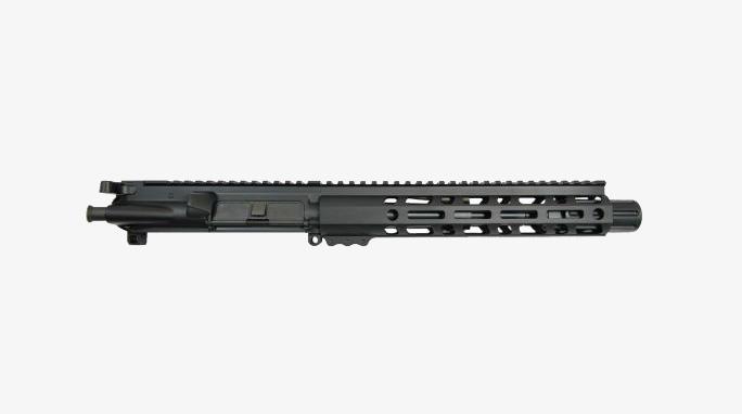 """PSA 8.5"""" .300 Blackout Complete Upper Receiver"""