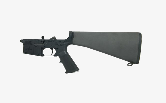 PSA Complete Rifle Lower Receiver A2- 504399