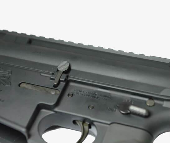 PSA Gen2 PA10 Complete Classic Lower close-up